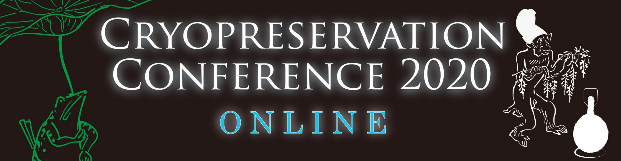 Cryopreservation Conference 2020